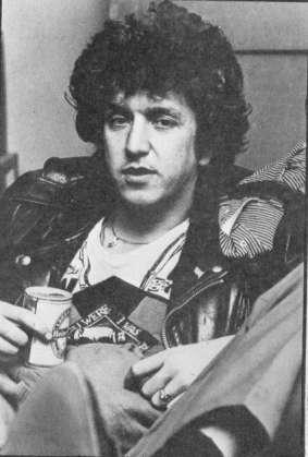 Smash Hits July 1980