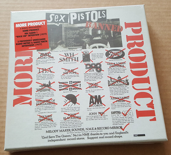 box pistole set sex
