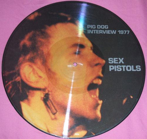 sex pistol interview