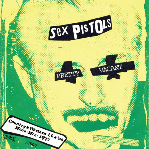 the sex pistols pretty vacant video search in Caledon