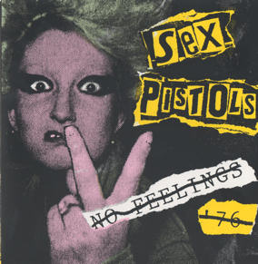 pistols feelings sex no