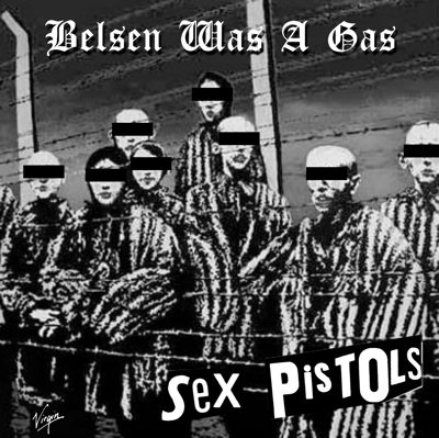 The sex pistols greatest hits