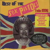 God Save The Sex Pistols - Bootleg Guide: CDs