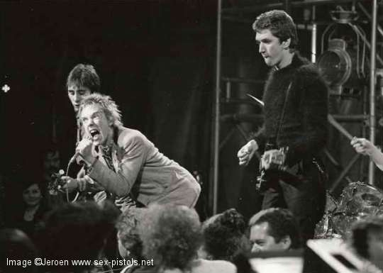 Early sex pistols photos galleries 446